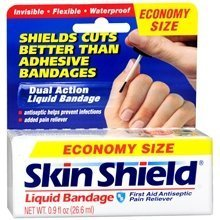 skin shield Liquid Bandages