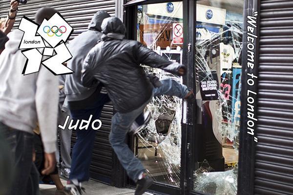 olympic 2012 judo