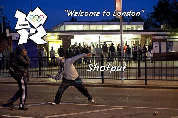 olympic 2012 shotput